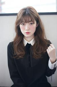 アフロート デジタルパーマ【N-43】