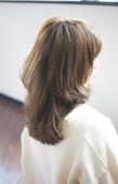梨花さん風ヘアスタイル 【N-49】