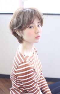 アフロート ショートカット【N-60】