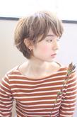 アフロート ショートカット【N-63】
