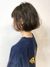 春夏*ハイライトボブ【k82】|Lila by afloatのキッズヘアスタイル