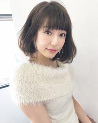 つや質スウィートフェミニンボブ【k138】