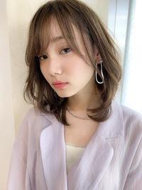 ひし形小顔レイヤーT-14