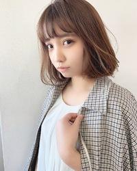 愛されトレンドフェミニンボブ【k234】
