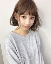 愛されキュートボブ【k235】