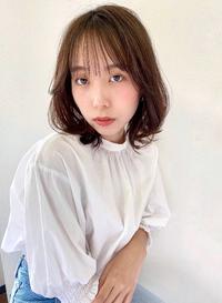 フェミニンなひし形ミディ【s50】