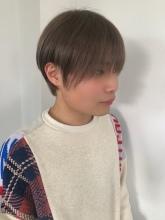 エンジェル男子|Loco Style 井上 真美のメンズヘアスタイル