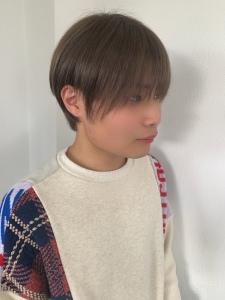 エンジェル男子|Loco Styleのヘアスタイル