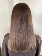 ラベンダーアッシュ|Loco Styleのヘアスタイル