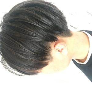小野市メンズヘア  小野市メンズ髪型|Loco Styleのヘアスタイル