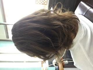小野市ヘアサロン  小野市髪質改善