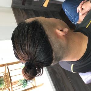 ダンGO!!|Loco Styleのヘアスタイル