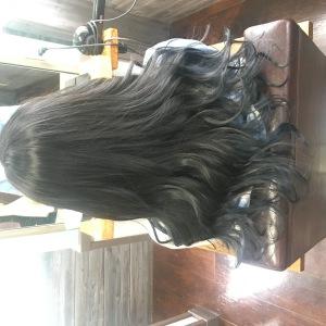 ブルーグレージュ|Loco Styleのヘアスタイル