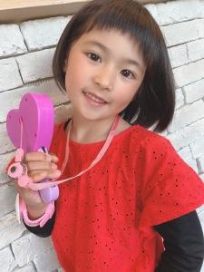 kids cut|Loco Styleのヘアスタイル