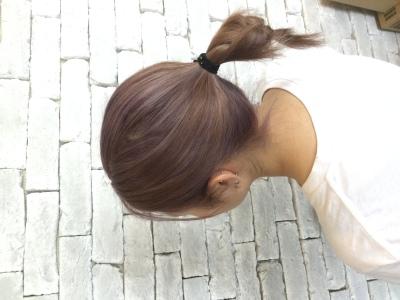 小野市美容院 小野市美容室 小野市ヘアサロン|Loco Styleのヘアスタイル