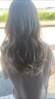 #バレイヤージュ #ハイライト #髪質改善 #小野市美容院