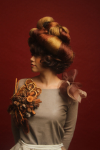 森の花嫁|luxe 加須店のヘアスタイル