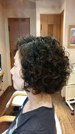 カッコ可愛いウェーブヘア|madameのヘアスタイル