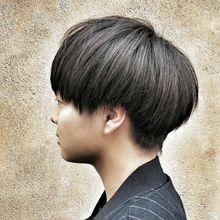 モッズヘア|madameのヘアスタイル