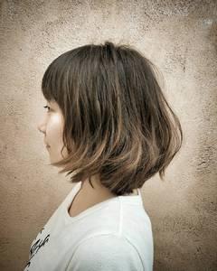 カジュアルスイートボブ|madameのヘアスタイル