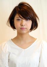 ゆるめボブ|MARCCO 高橋 加奈子のヘアスタイル