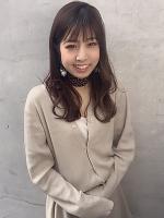 トップスタイリスト 山田 祐里