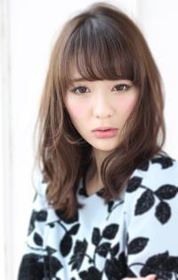 【Maria by afloat】吉澤侑子 大人かわいいフェミニンスタイル♪ふわくしゅフェアリーミディ