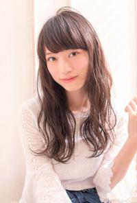 抜け感大人フェミニン 【ラベンダーベージュ】U-79