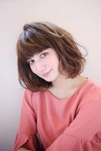 大人エレガンスボブ♪|Maria by afloatのヘアスタイル