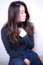 30,40,50代エレガントゆるウエーブ♪|Maria by afloatのヘアスタイル