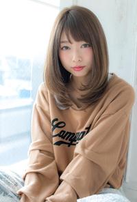 オーバルレイヤーセミディ【シトラスアッシュ】U-171