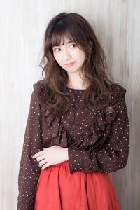 「鎌倉」モテ髪愛されパーマロング22
