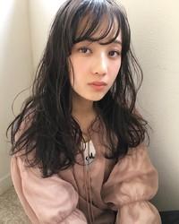 「鎌倉スタイル」大人フェミニン風レイヤーロング27