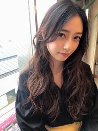 女子アナ風ラフセミディ【シナモンブランジュ】U-270