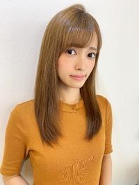 モテさら艶髪ストレートヘアy73