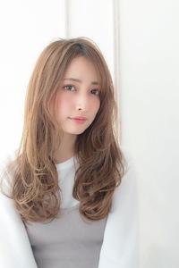 大人カジュアルセミディ【艶ブランジュ】U-304
