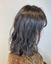オフィス内で働いていて、明るくは出来ない方オススメ Maria by afloatのヘアスタイル