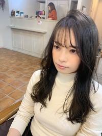 田中みな実さん風前髪カットはお任せ下さい!
