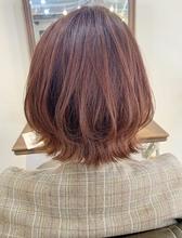 くびれボブ|Maria by afloatのヘアスタイル