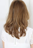 2013 春 夏 イチオシ ヘアー 前髪なし 海外セレブ風ワンカール