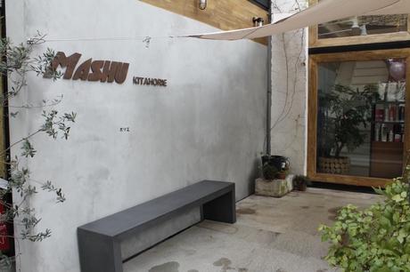 MASHU 北堀江店