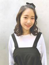 小田 彩乃