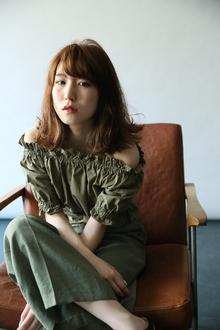 ラフムードボブ|MASHU 北堀江店のヘアスタイル
