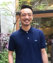 サイドパートメンズスタイル|MASHU 北堀江店のヘアスタイル