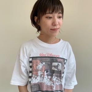 ショート|MASHU あべのnini店のヘアスタイル