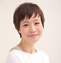 ベリーショート |MASHU あべのnini店のヘアスタイル