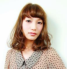 クラシックボブ  MASHU あべのnini店のヘアスタイル