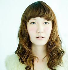 fairy long  MASHU あべのnini店のヘアスタイル
