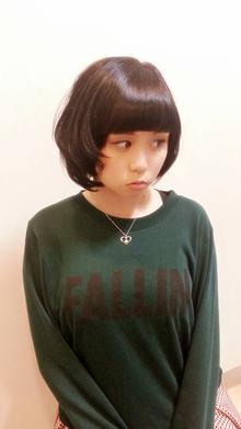 女の子感upup|HORIDE & Couleurのヘアスタイル