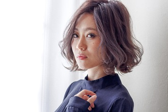 ボブスタイル^_^|MEGAMI BeautyShop 西淀川区 塚本店のヘアスタイル